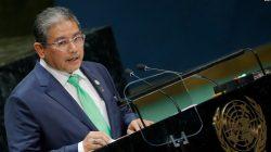 Diplomat Brunei Ditunjuk Sebagai Utusan ASEAN untuk Myanmar