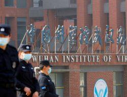 Laporan Partai Republik AS Sebut Virus Corona Bocor dari Laboratorium China