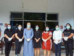 Dampak Pandemi, Perusahaan Jasa Pengiriman Tenaga Migran di Kendal Merugi Hingga Miliaran Rupiah