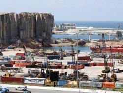 Jutaan Orang Hidup Dalam Kemiskinan Akibat Ledakan Beirut
