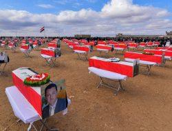 7 Tahun Setelah Genosida, Warga Yazidi Masih Mencari Keadilan