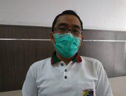 RSUD Raden Soejono Lotim Sediakan Tambahan Tempat Tidur Pasien Covid-19