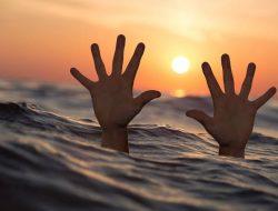 Berusaha Selamatkan Sendal Adiknya Hanyut, Remaja Perempuan Tewas terseret Arus