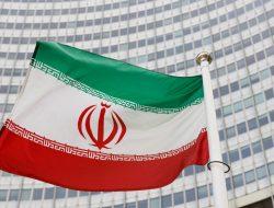 Iran: IAEA Tak Bisa Mendapatkan Rekaman Kamera Pengawas