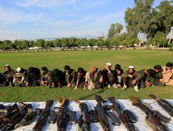 AS Amati 'Potensi Gerakan' al-Qaeda ke Afghanistan