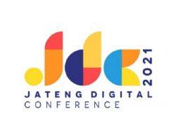 Gelar JDC 2021, AMSI Jateng Ajak Peserta Ikuti Perkembangan Dunia Digital