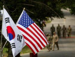 AS Kesampingkan Pengerahan Kembali Senjata Nuklir Taktis ke Korsel