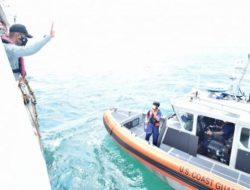 AS, Indonesia Kembali Latihan Bersama di Selat Singapura