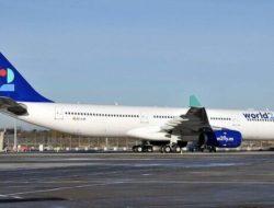 Maskapai Spanyol World2Fly Mulai Penerbangan ke Kuba