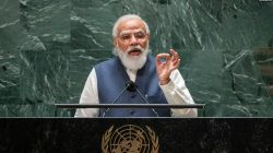 PM India: Afghanistan Tak Boleh Dimanfaatkan Untuk Sebarkan Terorisme