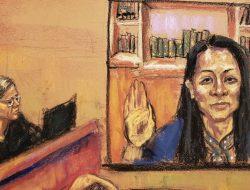 Pejabat Keuangan Huawei Angkat Bicara Usai Bebas dari Tuntutan Pidana