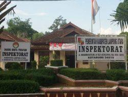 Inspektorat dan BPD Diminta Buka SPJ Desa Lepang Besar Secara Bersama
