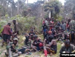 4 Prajurit TNI Tewas dalam Serangan di Papua