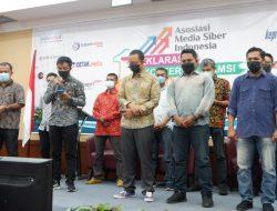 11 Media Siber Deklarasi Pembentukan AMSI Kepri
