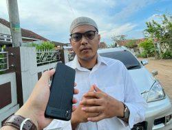 Aziz Syamsuddin Tersangka, PGK Lamteng Minta Atensi Khusus Kepada KPK