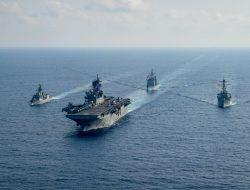 Imbas Pembentukan Aliansi AUKUS, Hubungan Australia-China Menurun