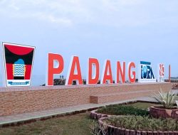 Menunggu 14 Ribu Warga Divaksin, Padang Lepas PPKM Level 4